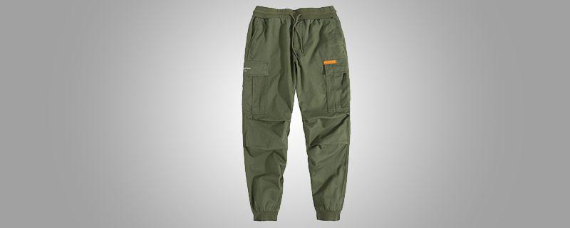 军绿色工装裤配什么上衣2.jpg