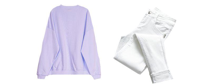 紫色上衣配什么裤子2.jpg