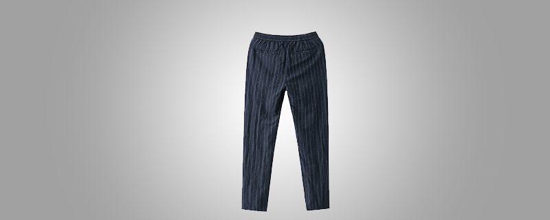 条纹裤子配什么上衣2.jpg
