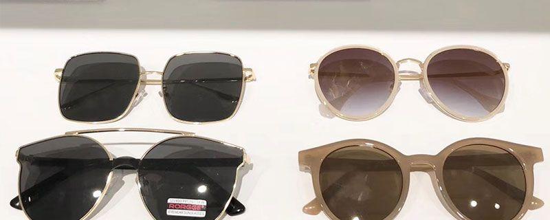 horien是什么眼镜牌子