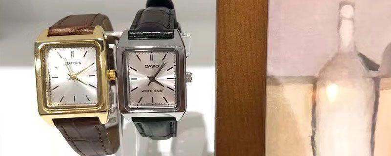 seiko手表是什么牌子-轻博客