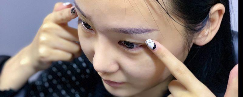 眼角纹怎么去除插图