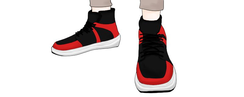 kt4鞋面脏了怎么洗插图